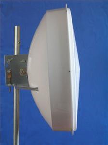 Parabolická anténa JRC-29 EXTREM  NF (2pack) 5GHz