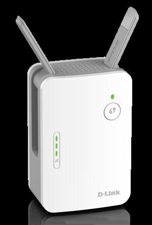 D-Link DAP-1620 Wireless AC1200 DB Range Extender - DAP-1620/E