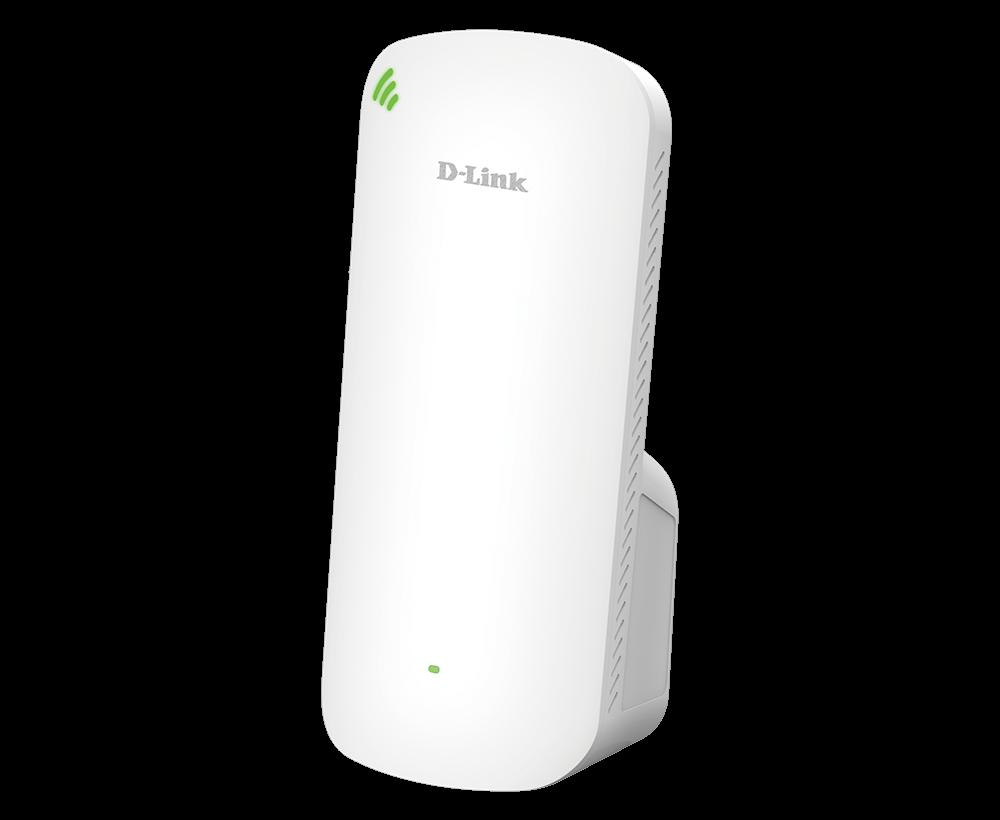 D-Link DAP-X1860/E AX1800 Mesh Wi-Fi 6 Range Extender - DAP-X1860/E