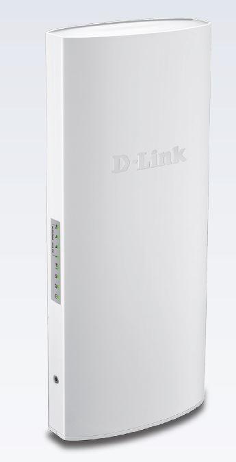 D-Link DWL-6700AP WiFi N Unified PoE AP