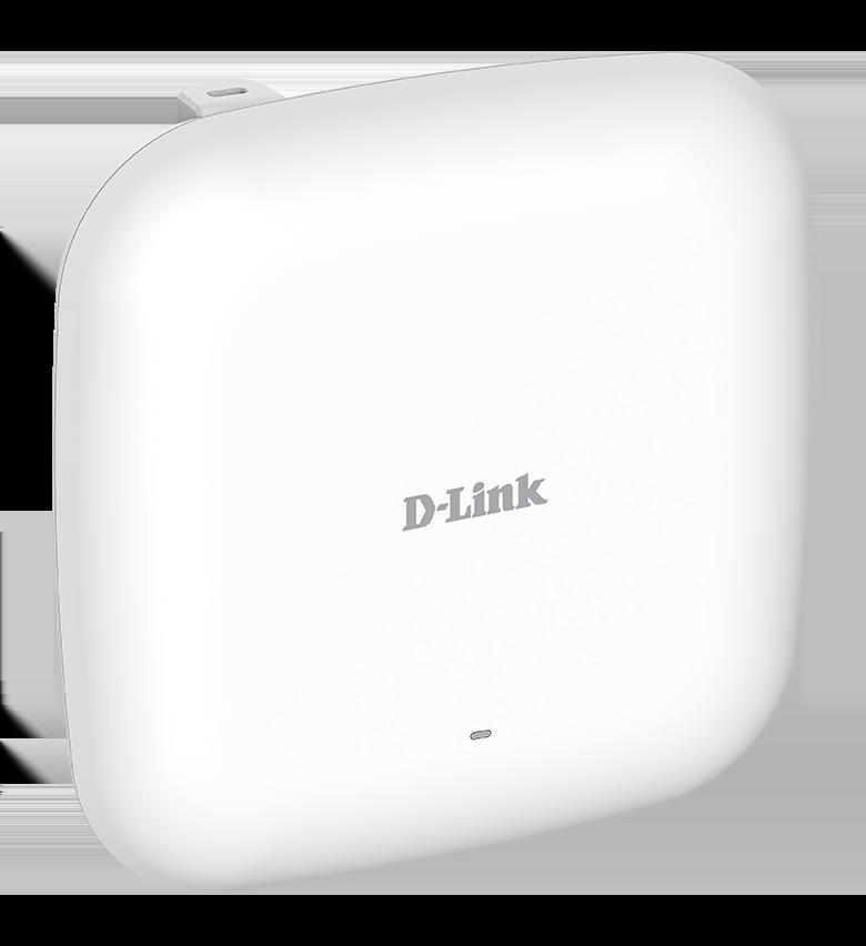 D-Link DAP-2662 Wireless AC1200 Wave2 Dual Band PoE Access Point - DAP-2662