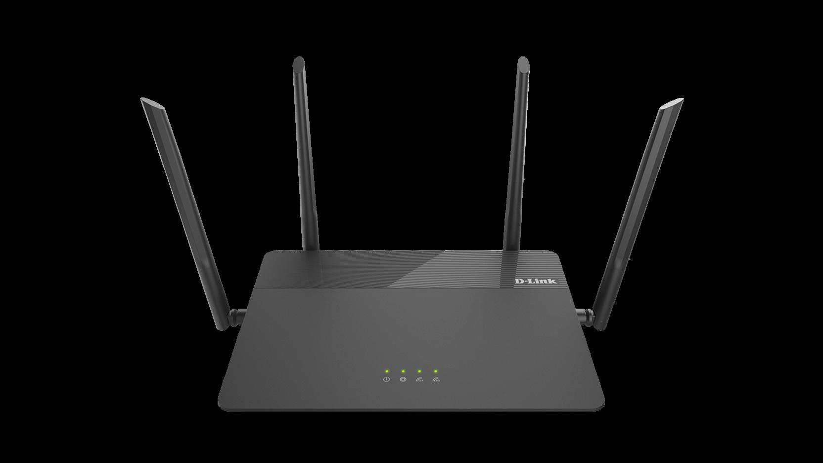 D-Link DIR-878/MT AC1900 MU-MIMO WiFI Gigabit Rout - DIR-878/MT
