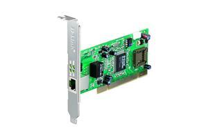 D-Link DGE-528T 10/100/1000 Gbit PCI Eth Adapter - DGE-528T