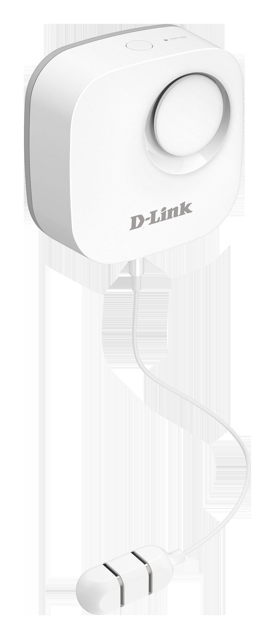 D-Link DCH-S161 Wi-Fi Water Leak Sensor