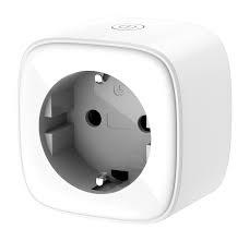 D-Link DSP-W118 mydlink Mini Wi-Fi Smat Plug - DSP-W118/E
