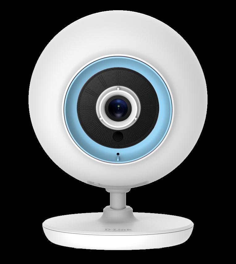 D-Link DCS-820L Wi-Fi EyeOn Baby Camera