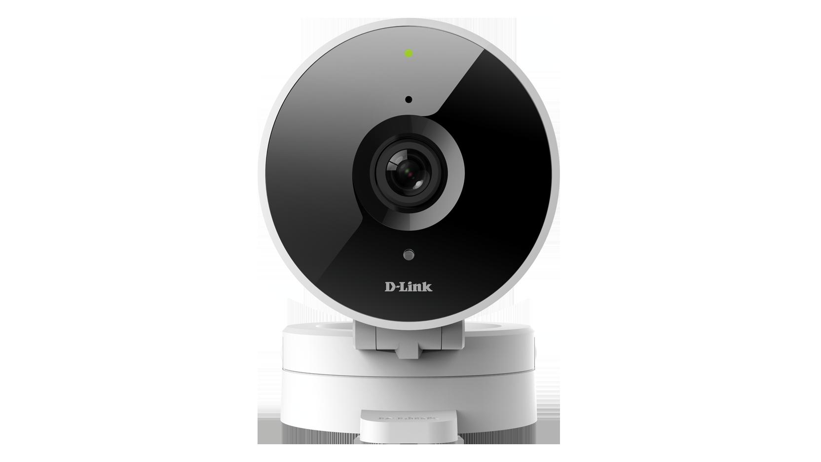 D-Link DCS-8010LH mydlink HD Wi-Fi Camera - DCS-8010LH
