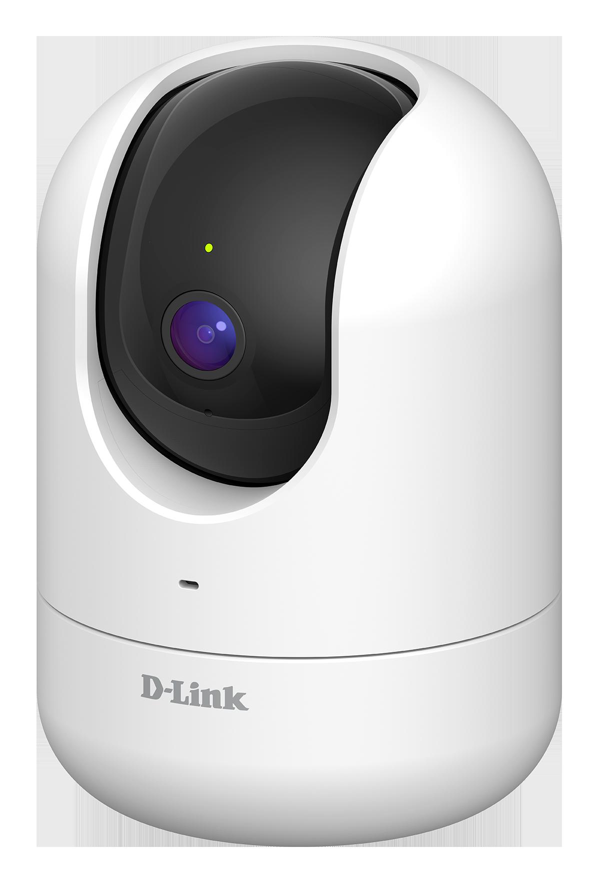 D-Link DCS-8526LH Full HD Pan & Tilt Wi-Fi Camera - DCS-8526LH