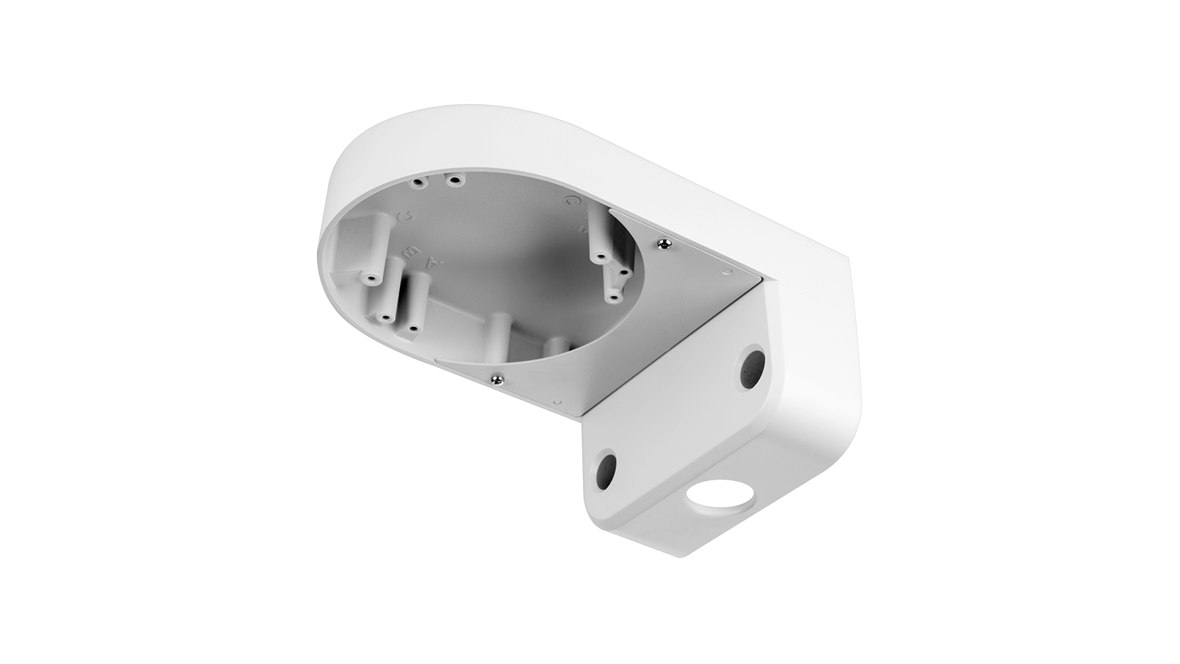 D-Link DCS-37-1 Fixed Dome Wall Mount Bracket