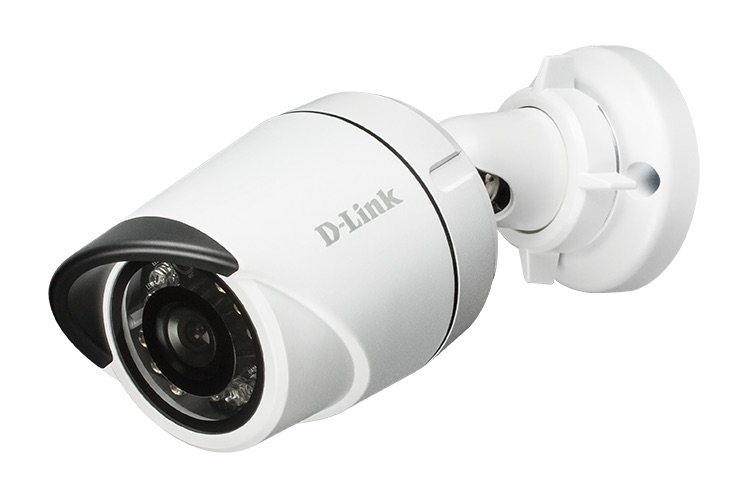 D-Link DCS-4705E WDR kamera 5Mpix, POE