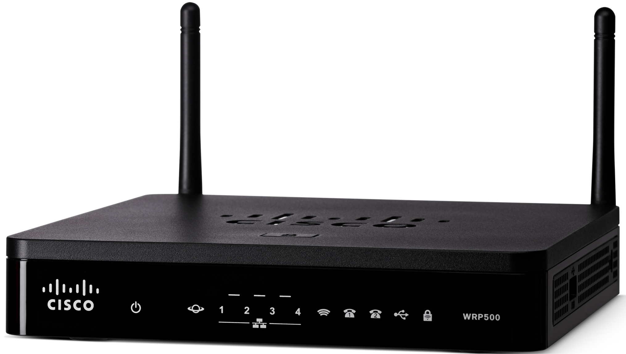Cisco WRP500 Wi-fi AC Broad. router, 2 phone ports