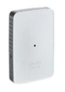 Cisco Business CBW 143AC Wireless Extender-Wall Plate - CBW143ACM-E-EU