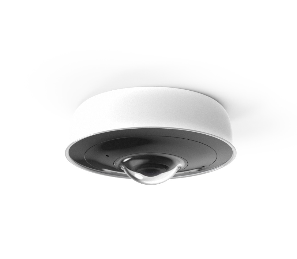 Cisco Meraki MV32 Indoor Varifocal Dome Camera