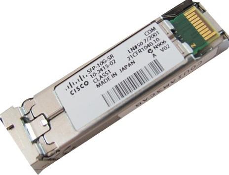 NOVATRON SFP-10G-SR/PN02995 (OEM pro Cisco) - SFP-10G-SR/PN02995