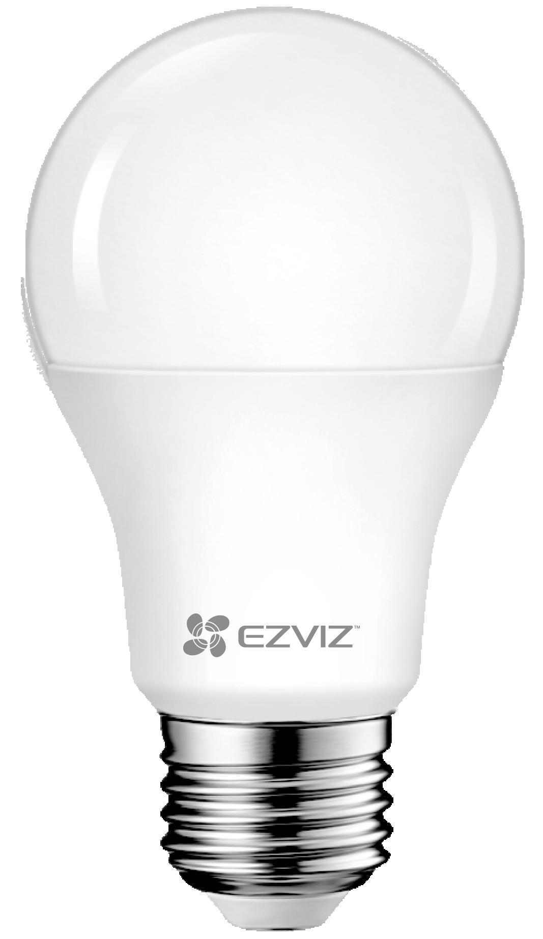 EZVIZ LB1 (White) - CS-HAL-LB1-LWAW
