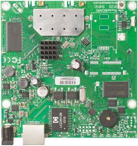 Mikrotik RB911G-2HPnD 600MHz, 32MB RAM, ROS L3
