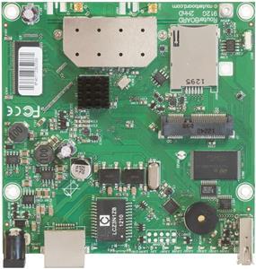 Mikrotik RB912UAG-5HPnD 600MHz, 64MB RAM, ROS L4 - RB912UAG-5HPnD