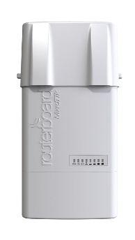 Mikrotik RB912UAG-5HPnD-OUT 600MHz, 64MB RAM, L4 - RB912UAG-5HPnD-OUT