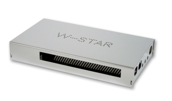 Box pro mikrotik RB 493