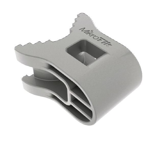 Mikrotik QM-X Držák na stožár 'quickMOUNT-X' pro jednotky SXTsq - QM-X