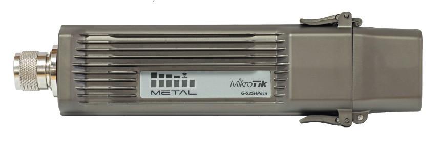 MikroTik RBMetalG-52SHPacn 2.4/5GHz outdoor