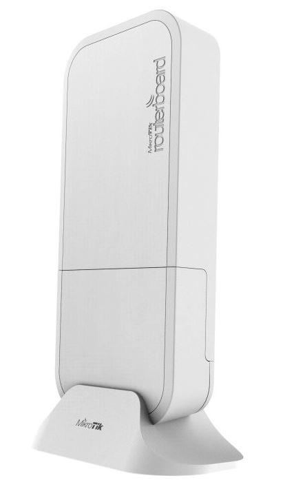 MicroTik RBwAPG-60ad-AP 60GHz přístupový bod wAP 60G AP