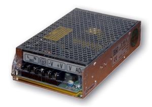 Prumyslový napájecí zdroj 60W/5V 12A - WS-PWR60-5-12