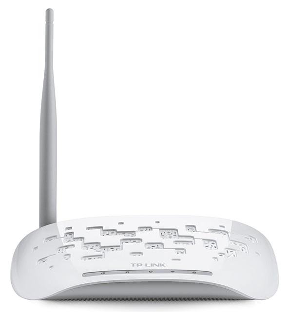 TP-Link TL-WA701ND 150Mbps Wireless N AP