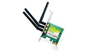 TP-Link TL-WDN4800 N900 Wifi N Dual Band PCIe