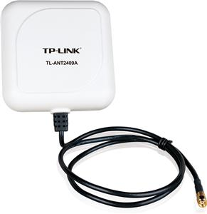 TP-Link TL-ANT2409A 2.4GHz 9dBi Outdoor, Direct.