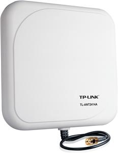 TP-Link TL-ANT2414A 2.4GHz 14dBi Outdoor, Direct.