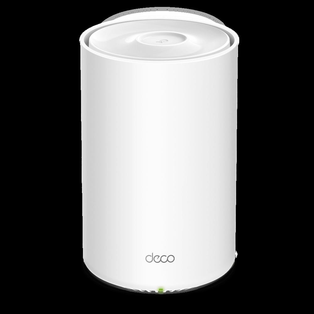 TP-Link AX1800 Smart Home Mesh WiFi6 Deco X20-DSL - Deco X20-DSL
