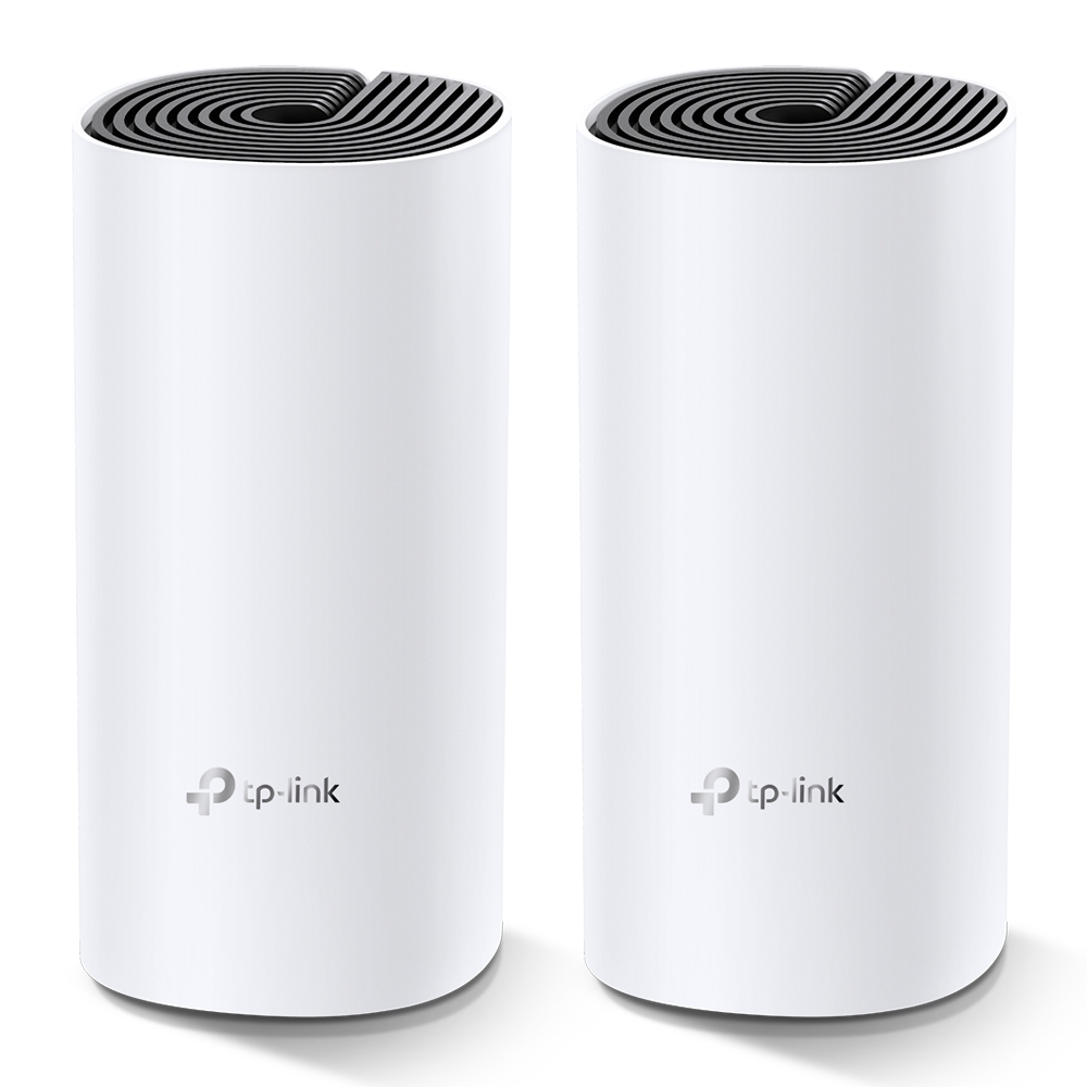 TP-Link Whole-Home Wi-Fi System Deco M4(1-Pack)