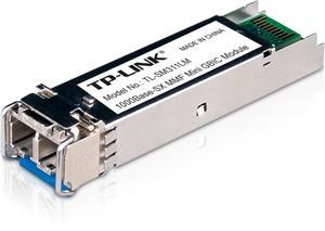 TP-Link TL-SM311LM SFP Gb 550m MM Module - TL-SM311LM