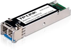 TP-Link TL-SM311LS SFP Gb 10km SM Module - TL-SM311LS
