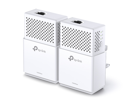 TP-Link TL-PA7010 1G Powerlinke Twin Pack