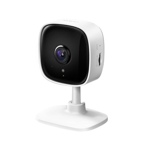 Tapo C110 Home Security Wi-Fi 3MP Camera, micro SD, dvoucestné audio, detekce pohybu - Tapo C110