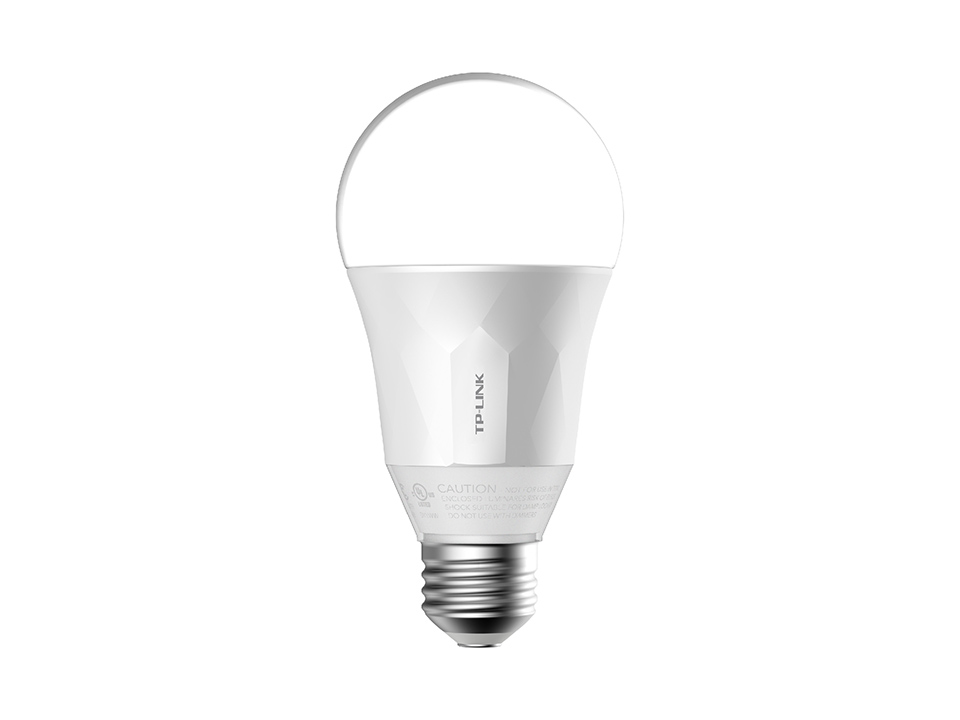 TP-link Smart WiFi LED LB100,Dimmable white 50W