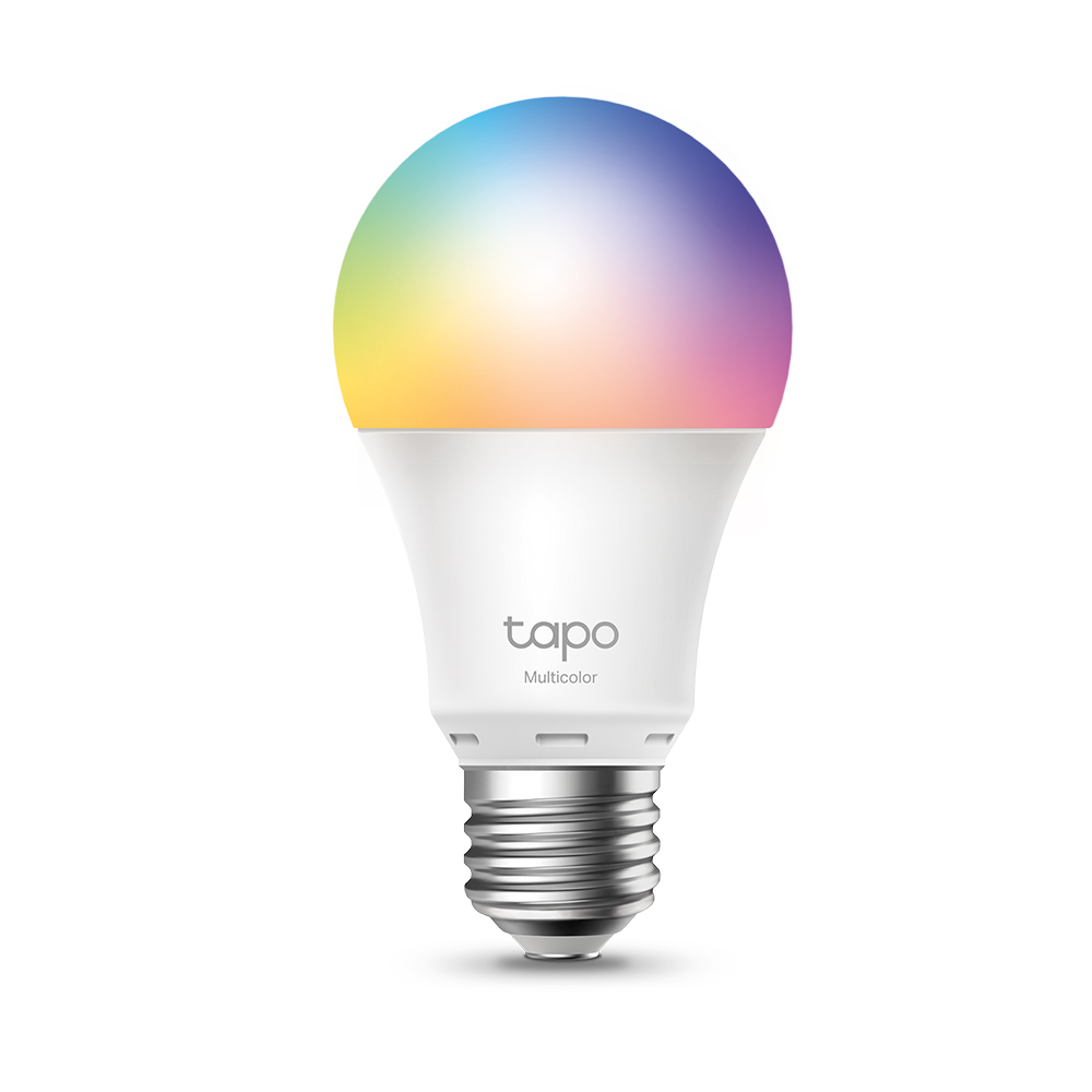 TP-link chytrá žárovka Tapo L510E(2-pack) E27 stmívatelná - Tapo L510E(2-pack)