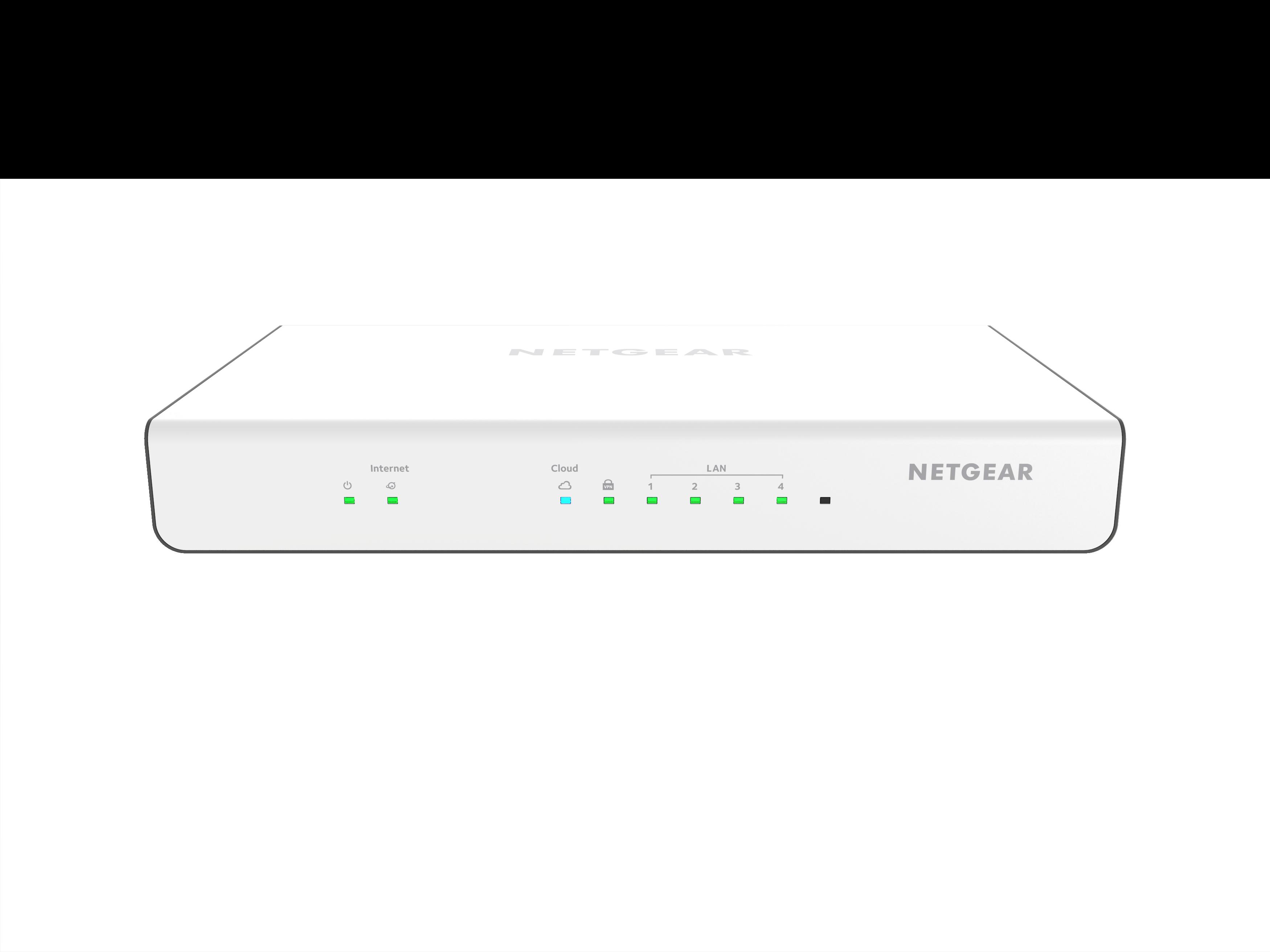 NETGEAR BR500 Insight Instant VPN Router