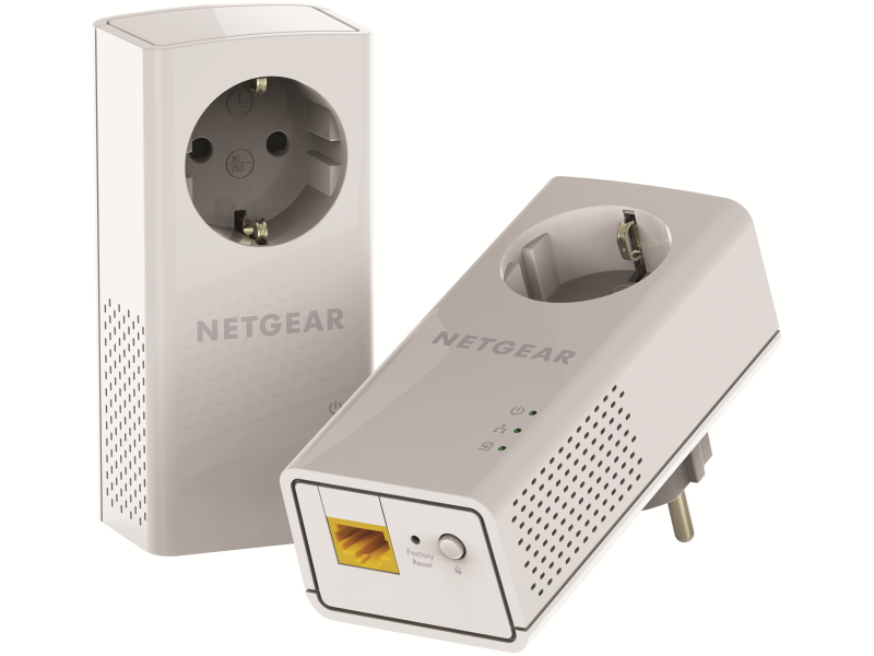 NETGEAR Powerline 1200, PLP1200