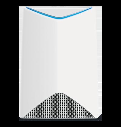 NETGEAR Orbi Pro Tri-Band Business WiFi Add-on Satellite AC3000, SRS60