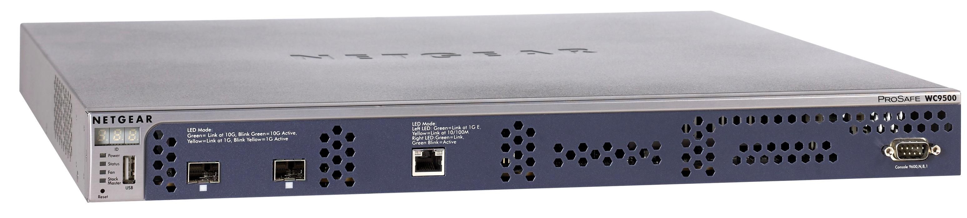 NETGEAR 500 AP WLS CONTROLLER;WC9500