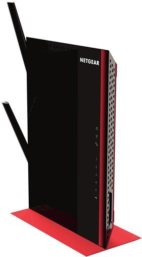 NETGEAR WiFi AC1200 Range Extenderr, EX6200