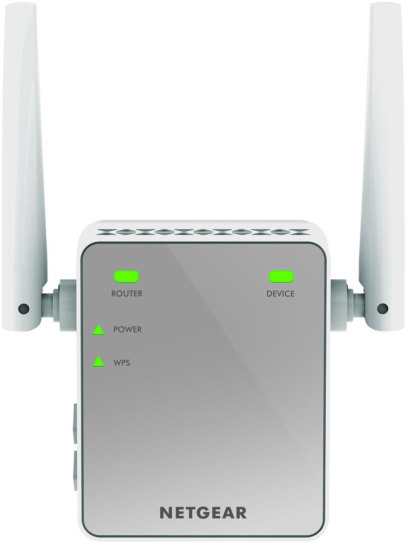 NETGEAR N300 WIFI RANGE EXTENDER FOR ECOM, EX2700