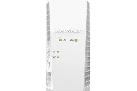 NETGEAR AC1750 WiFi Mesh Extender, EX6250