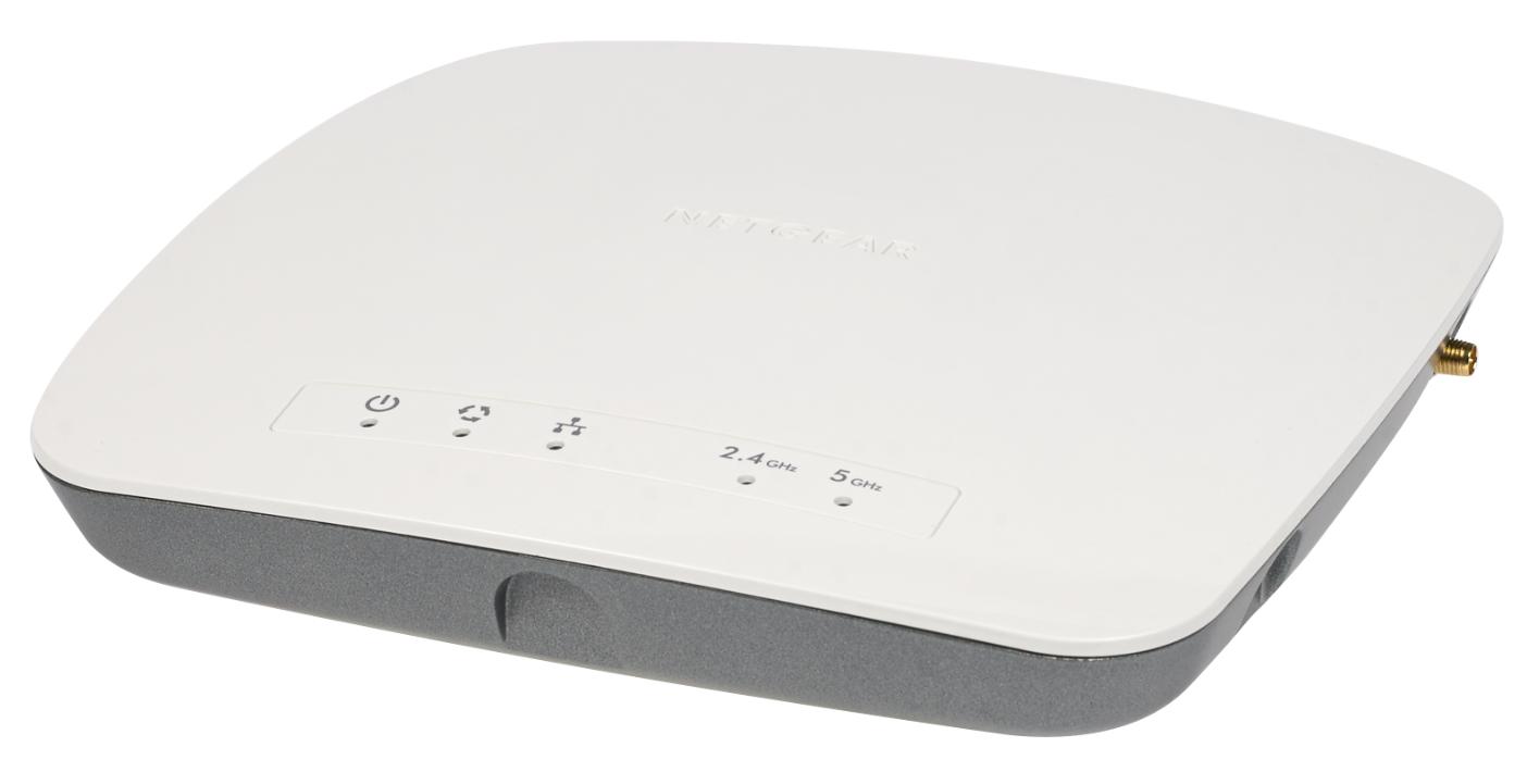 NETGEAR ProSAFE Business 2 x 2 Wireless-AC, WAC720