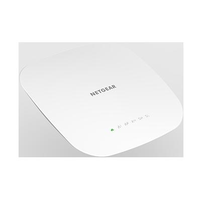 NETGEAR Insight Managed Smart Cloud Tri-band 4x4 Wireless Access point, WAC540
