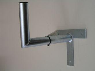 Anténní držák 35cm T (p.4,2 cm)