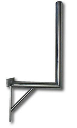 Anténní držák 35/60cm T (p.4,2 cm)